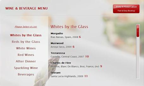 sito web per ristoranti Customizable_Wordpress_Restaurant_Menu